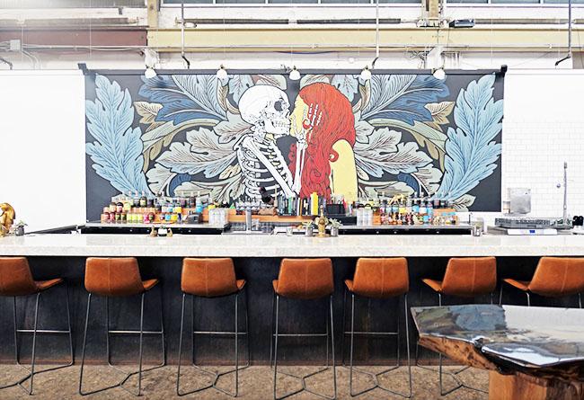 Norsemen Distillery