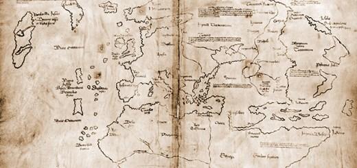 English, language of the Vikings? - The Norwegian American