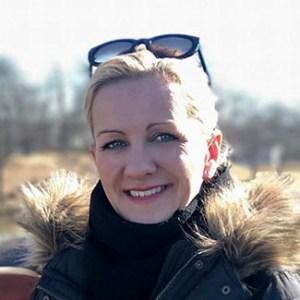 Ellen Karine Lanne