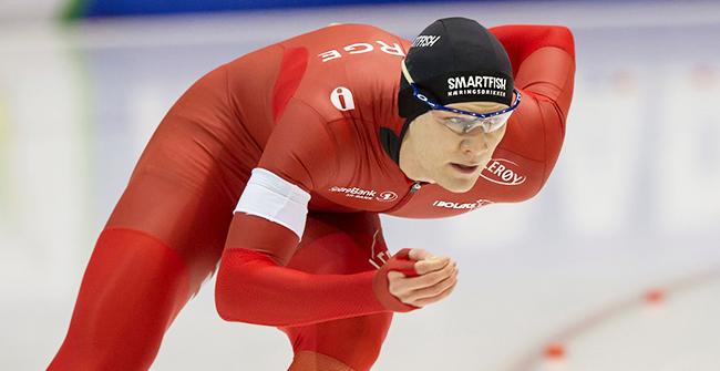 Norwegian Winter Olympic squad