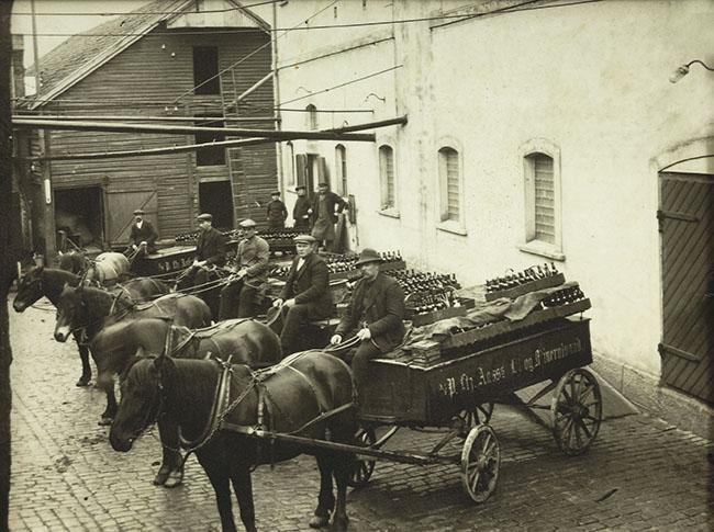 Aaas Brewery