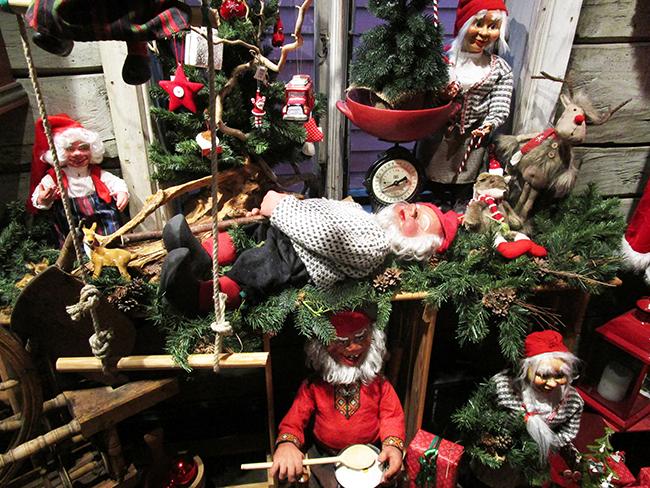Christmastiem in Bergen