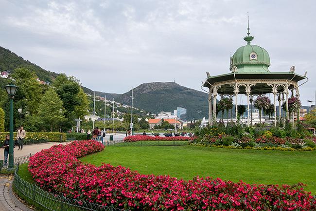 Bergen Festplass