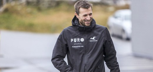 Rosenborg - Eirik Horneland