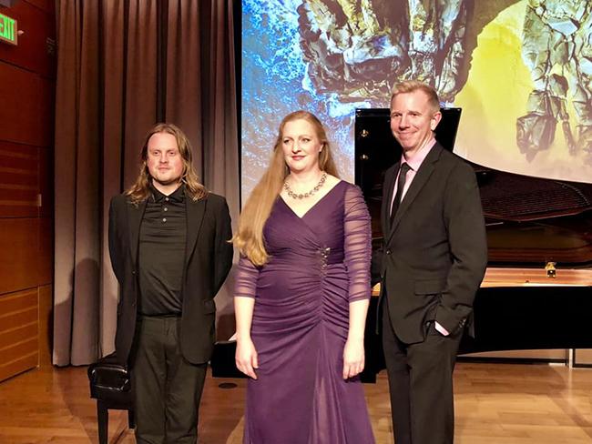 Northwest Edvard Grieg Society