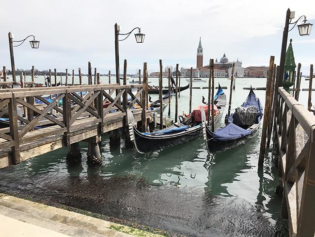 Globus Journeys - Venice