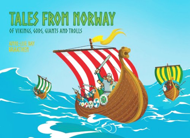 Tales of Norway