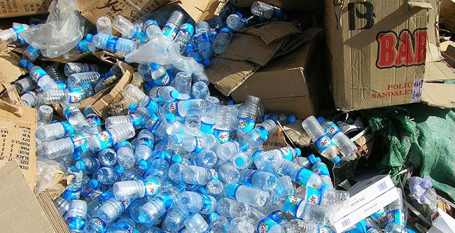 ban plastics