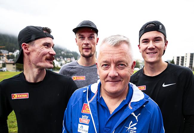 team Norway