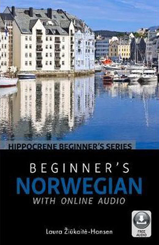Beginner's Norwegian