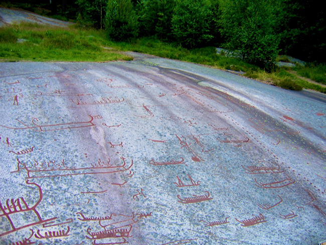 Birkedal - Bronze Age