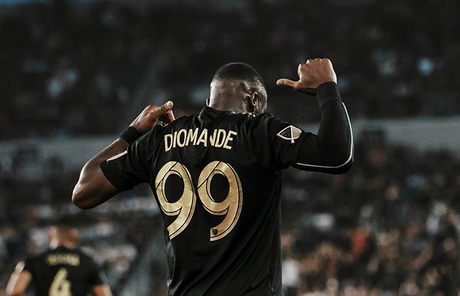 Adama Diomandé
