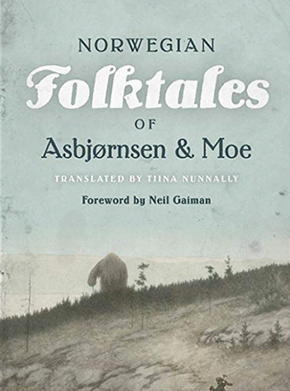Asbjørnsen and Moe