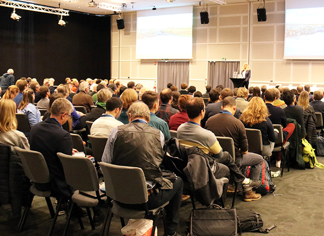 Svalbard Conference