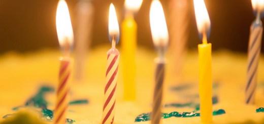 Gratulerer med dagen