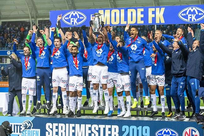 2019 Eliteserien league wrapup - The Norwegian American