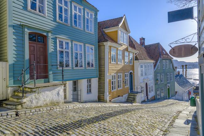 Discover Scandinavia Tours