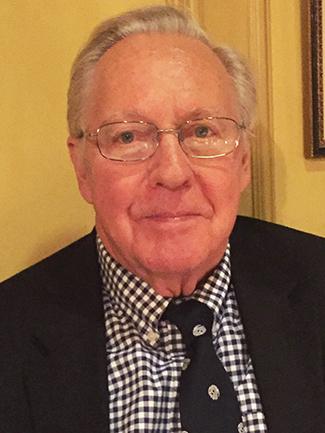 John J Henry