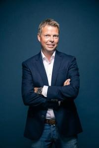 Øyvind Birkenes – CEO - Airthings