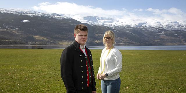 Bunad - Norway