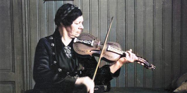 Kristiane Lund