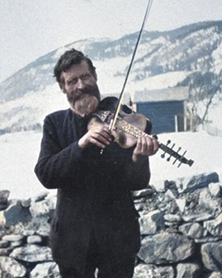 Ulrik Jensestugun