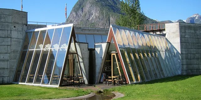 Norwegian Glacier Museum