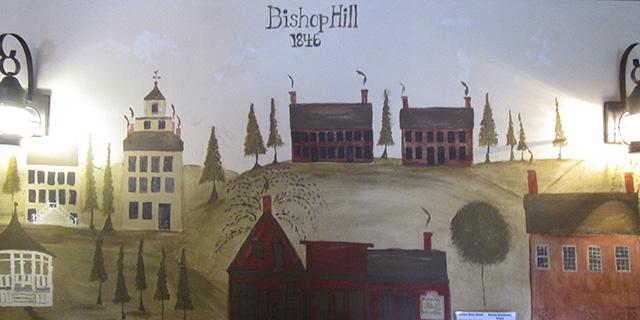 Bishop Hill