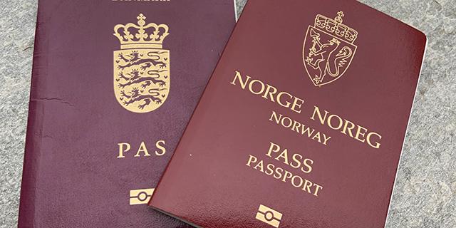 statsborgerskap