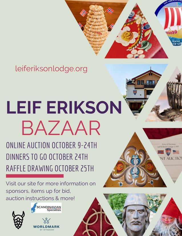 LEL Bazaar