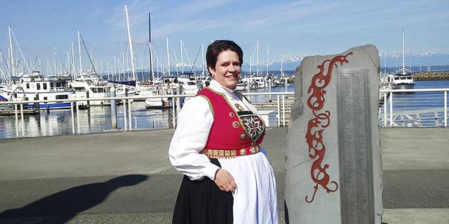 Bergen mayor