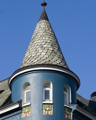 Aalesund building
