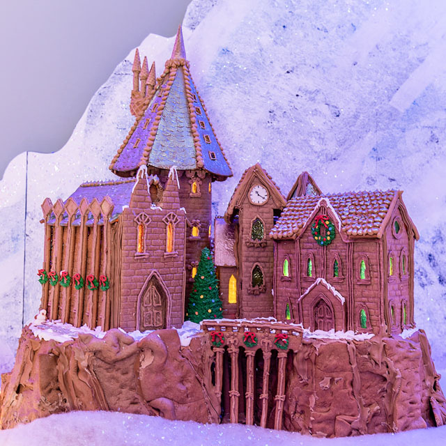 2020 Gingerbread Wonderland