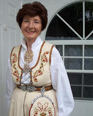 Ragnhild Sunde
