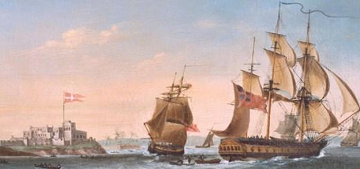 slave trading
