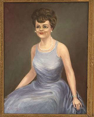 Isabel M. LaPorte-Lamberg