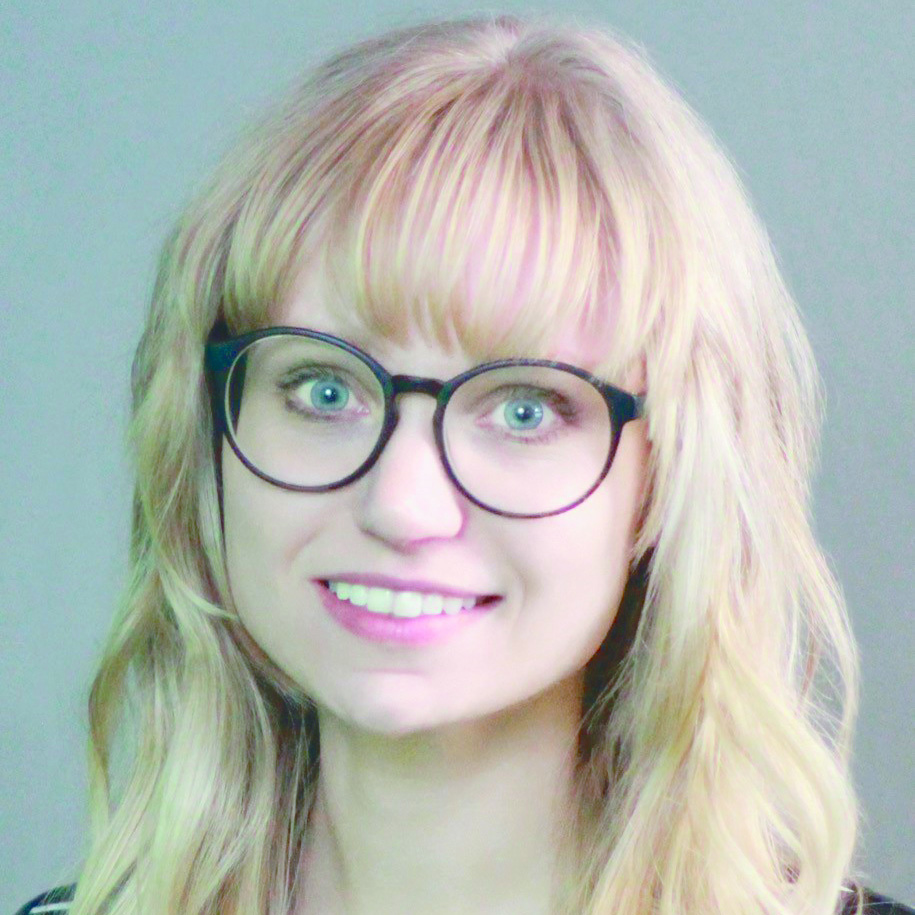 Nicki Christensen