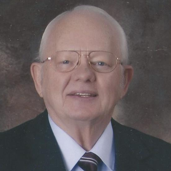 William Halverson