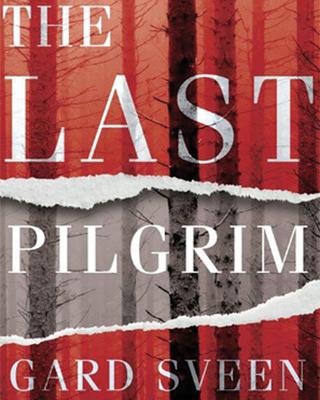 book cover for the Last Pilgrim