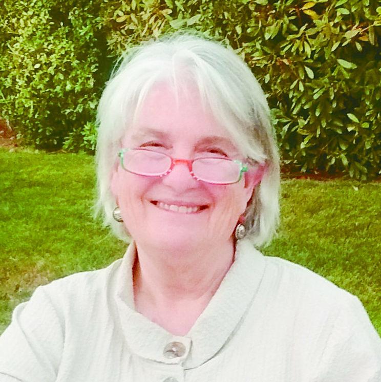 Barbara Sjoholm