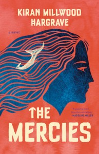 The Mercies book cover for 2021 summer reading guide