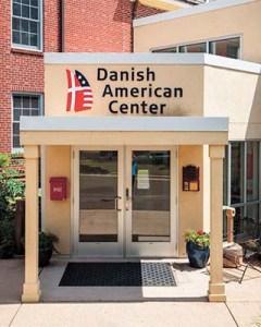 Danish American Center