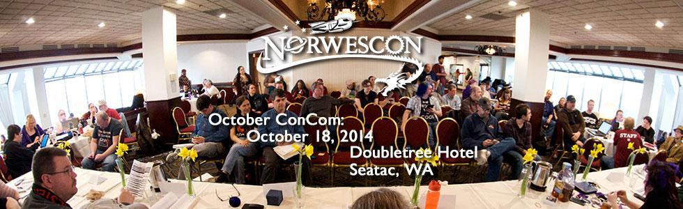 NWC38 October ConCom