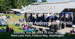 NWC Volunteer Appreciation Picnic