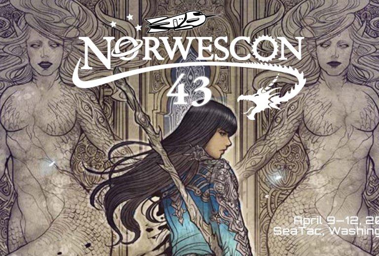 Norwescon 43 Banner
