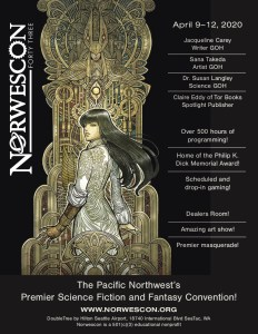 NWC43 Flyer