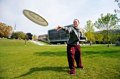 2008 Year In Pictures Media Norwich University