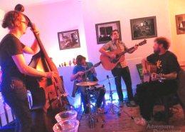 Appleyard gig