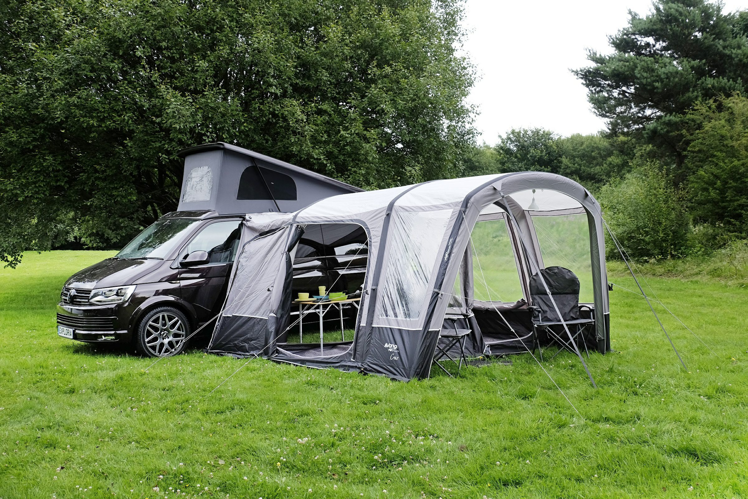 100 Best Drive Away Awning