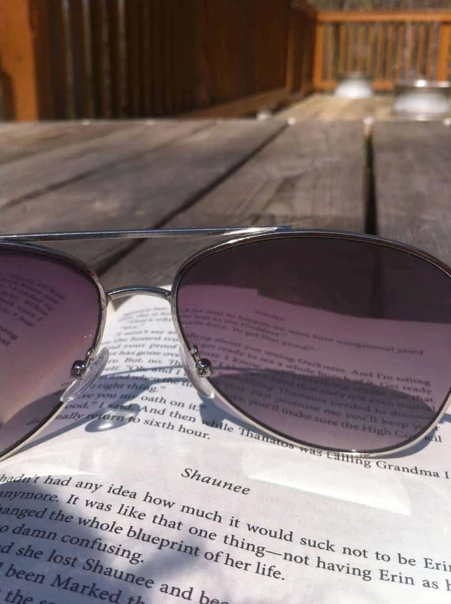 Summer-reading-sunglasses-on-book